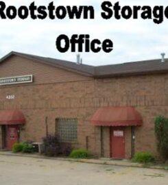 Rootstown Storage