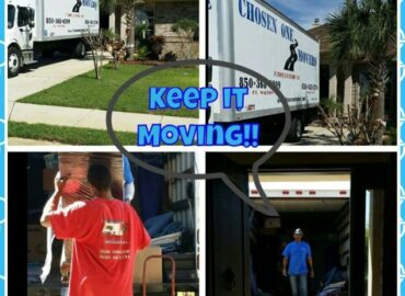 Chosen One Movers