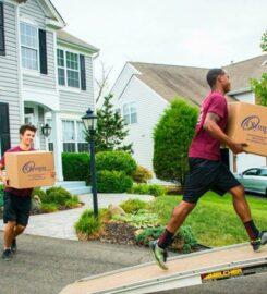 Olympia Moving & Storage
