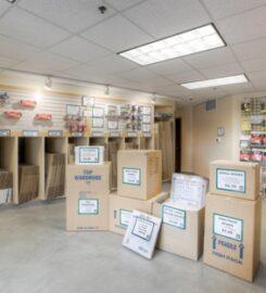 Peoples Storage – Ballard/Fremont