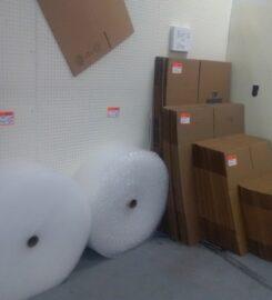 McCullough Box Supplies & Moving Company