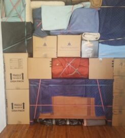 Executive Class Moving AZ