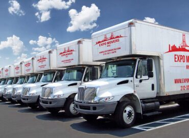 Expo Movers Moving & Storage