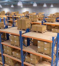 A Storeplace