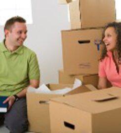 Gore Moving & Storage Inc
