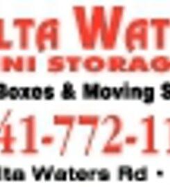 Delta Waters Mini Storage