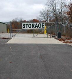 Advantage Self-Storage