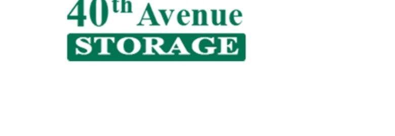 40TH Avenue Storage