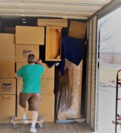 Sloane Moving & Storage