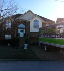 Good Time Moving & Storage