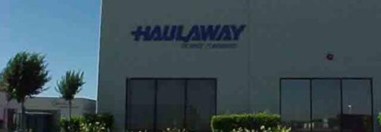 Haulaway Storage Containers