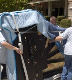Alex  Moving & Deliveries