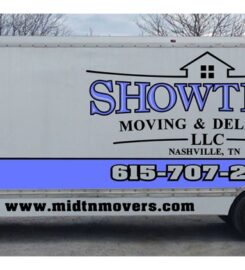 Showtime Moving and Delivery, LLC