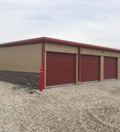 Iron Gate Self Storage