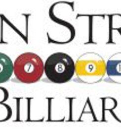 A J Gill Billiard Supply