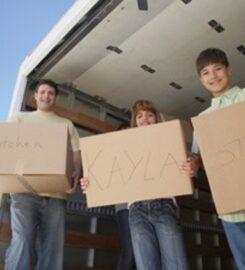Huys Bros Moving Inc