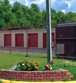 Sentry Self Storage of Churchland