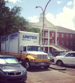 Armstrong Relocation United Movers