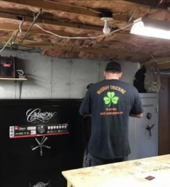 McGriff Trucking LLC