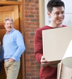 Georgetown Moving and Storage Company