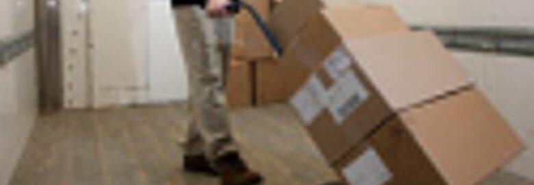 A Plus Moving & Storage