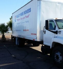 A to Z Valley Wide Movers LLC