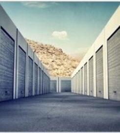 Wellington Self-Storage