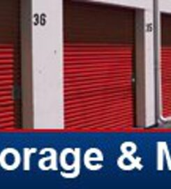 Low Cost Moving and Storage