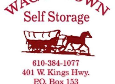 Wagontown Self Storage