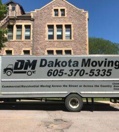 Dakota Moving