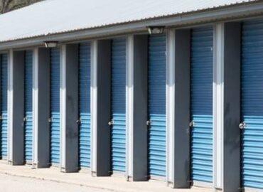 Port Townsend Mini-Storage