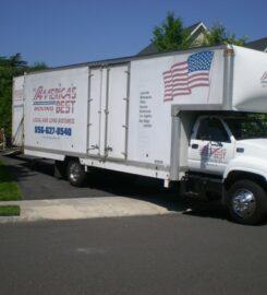 America's Best Moving