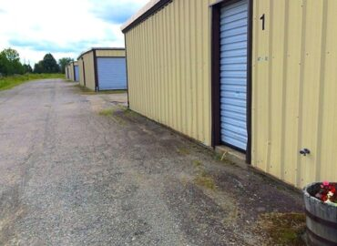 Econo-Storage Of Maine