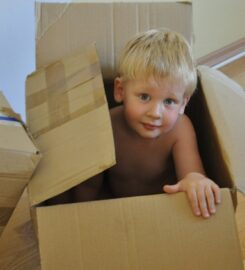 Box Doctor Moving & Storage