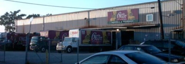 Gentle Giant Moving Co., Inc.