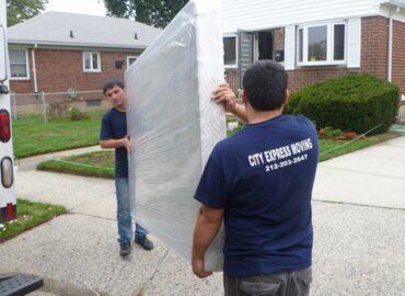 City Express Moving Inc.