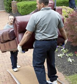 Hilling Moving & Storage