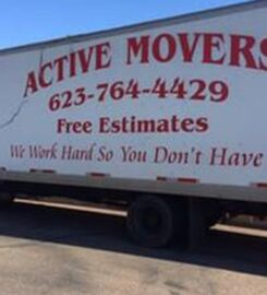 Active Movers