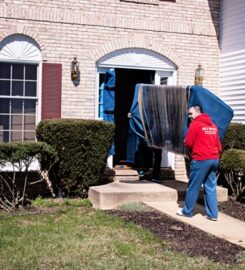 G & J Moving & Storage