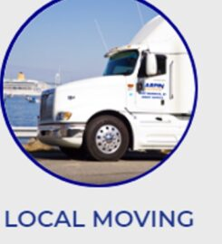 AAA Flat Rate Moving Co