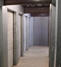 Locksley Mini-Storage
