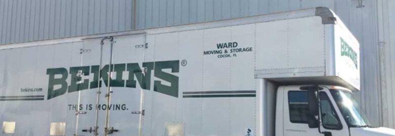 Ward Moving & Storage Co., Inc., Bekins Agent
