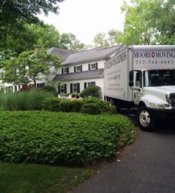 Moore Moving Express