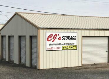 CJ's Storage