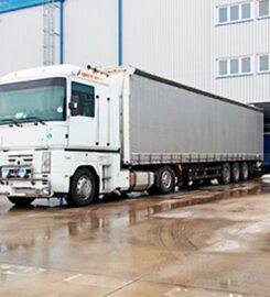 Burkins & Foley Trucking & Storage Inc