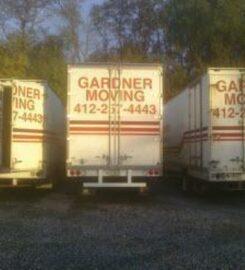 Gardner Moving
