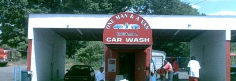 Rent A Truck & Three Men