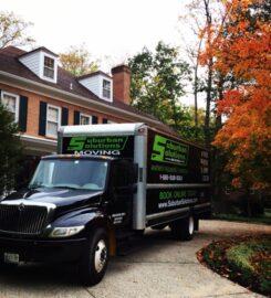 Suburban Solutions Moving & Transport