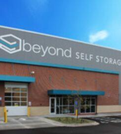 Beyond Self Storage