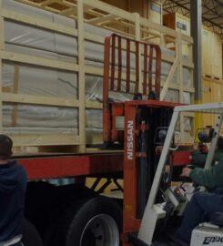 Carmack Moving & Storage